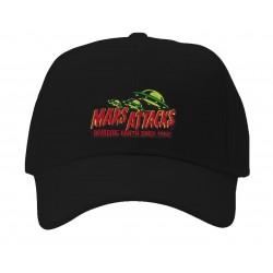 mars attack hat