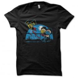 tee shirt fatality geek...