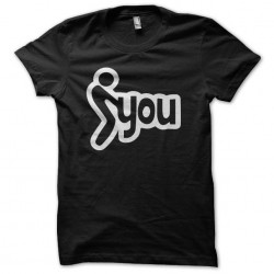 F you picto sublimation tshirt