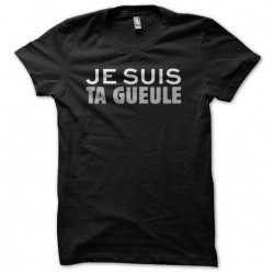 tee shirt je suis charlie...