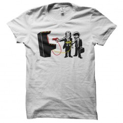pulp friction tshirt...