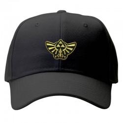 casquette triforce gold