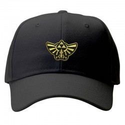 triforce gold hat