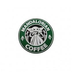 mandalorian coffee hat