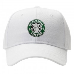mandalorian coffee hat