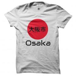osaka japon tshirt sublimation