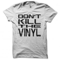 Do not Kill the Vinyl...