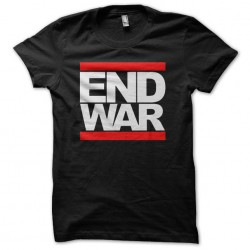 tee shirt end war sublimation