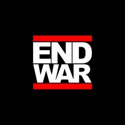 end war tshirt sublimation