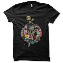 sackboy lba2 tshirt...