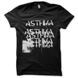 rat boy asthma tshirt...