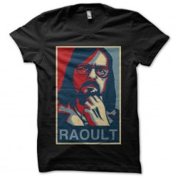 tee shirt didier raoult...