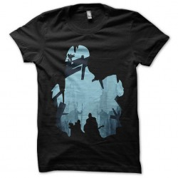 tee shirt god of war kratos...
