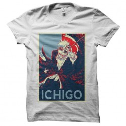 tee shirt ichigo bleach...