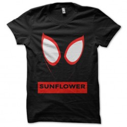 tee shirt malone sunflower...