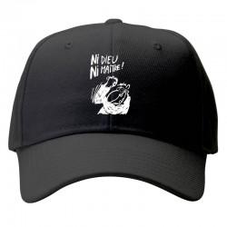 ni dieu ni maitre hat
