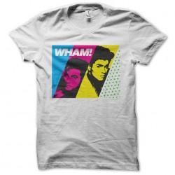 wham original tshirt...