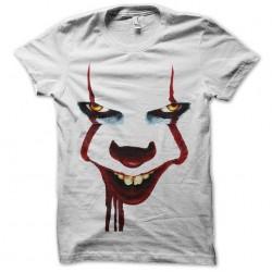 it full clown tshirt...