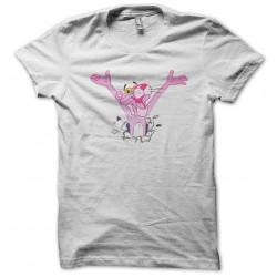 Tee shirt Ping panter...
