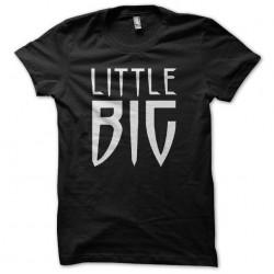little big tshirt sublimation