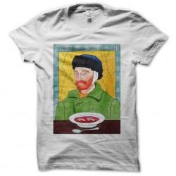 Vincent Willem van Gogh...