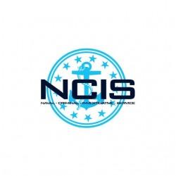 Tee shirt NCIS US Navy...