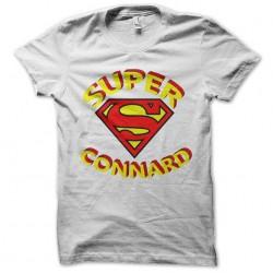 super connard tshirt...