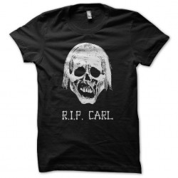 The Walking Dead RIP Carl...