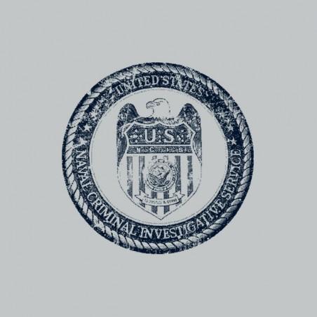 NCIS US Navy Seal artwork t-shirt gray sublimation