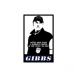 NCIS Gibbs parody Obey...