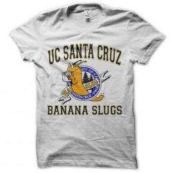 UC santa cruz pulp fiction tshirt sublimation