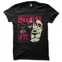 tee shirt brooklyn nyc...