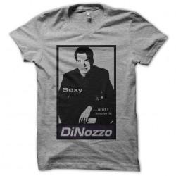NCIS t-shirt Tony Dinozzo...