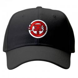 tokio hotel black cap
