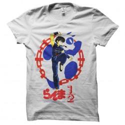 ranma 1/2 vintage tshirt...