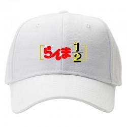 ranma 1/2 cap