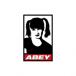 Tee shirt NCIS Abby parodie...
