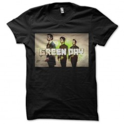 Green day t-shirt with...