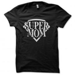 tee shirt super maman...