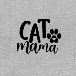 cat mama tshirt sublimation