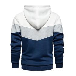 bmw m power jacket hoodie