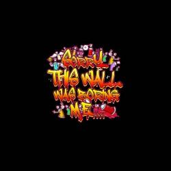 graffiti wall tshirt sublimation