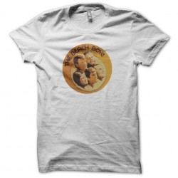 Tee shirt The Beach Boys fan art  sublimation
