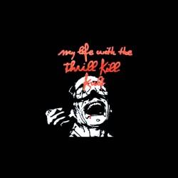 tee shirt thrill kill sublimation