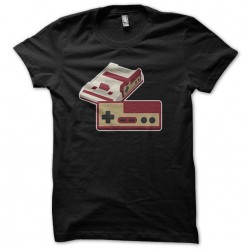 famicom retro tshirt...