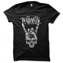 deathmetal satanic tshirt...
