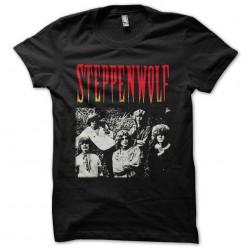 tee shirt steppenwolf...