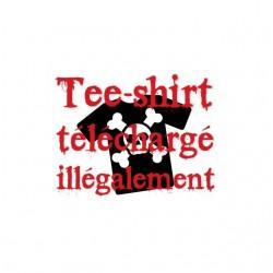 Tee shirt téléchargé...