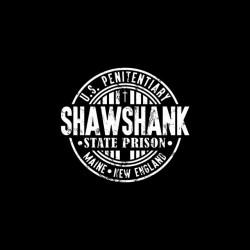 shawshank state prison tshirt sublimation