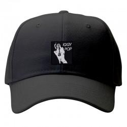 iggy pop cap
